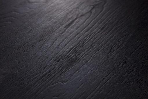 Eettafel ovaal zwart 5