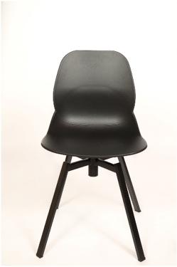 Dit is echt een stoel waarbij ik mij afvraag hoe dan. ER